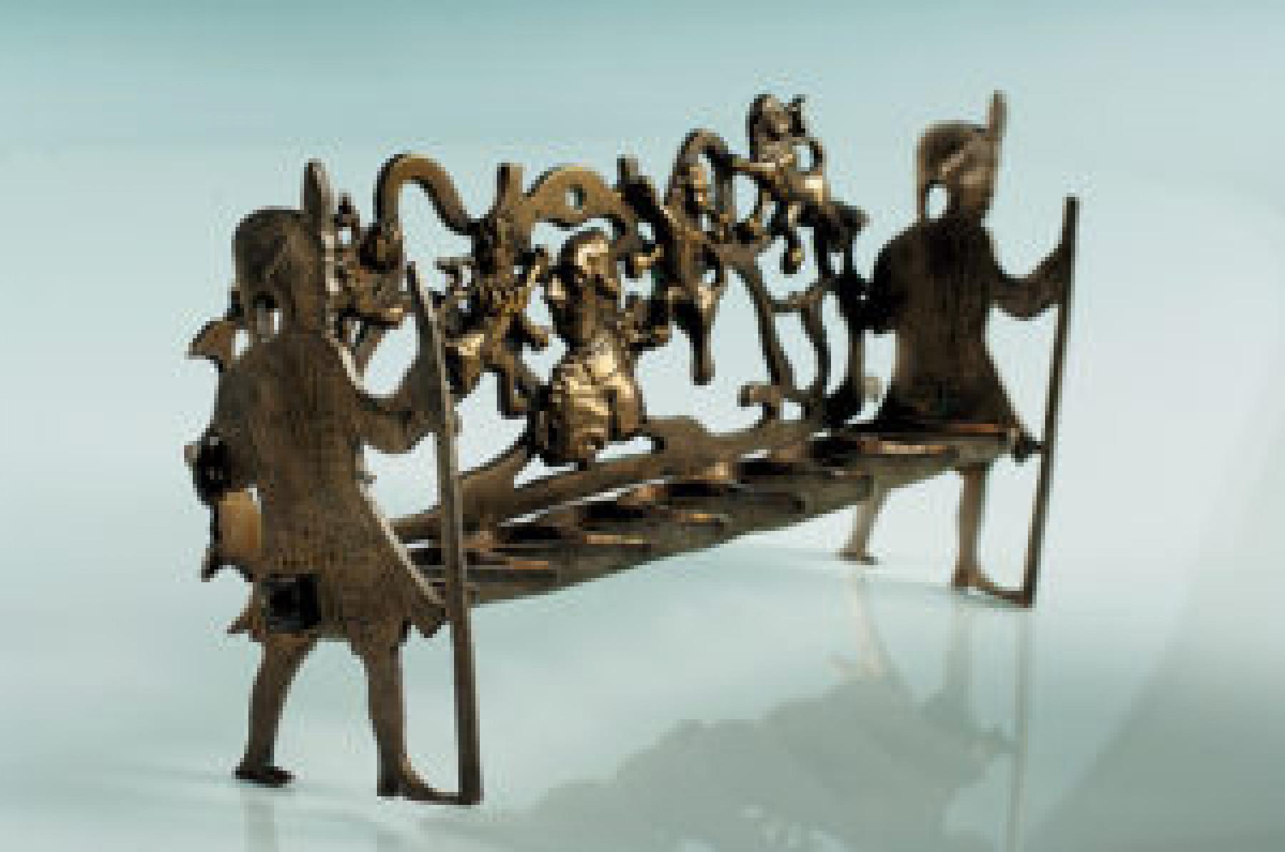 Millennium: a Zsidó Múzeum születése