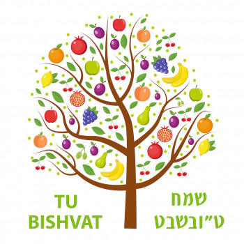 Tu BiShvat, New Year of t...